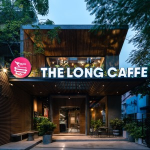 THE LONG CAFFE